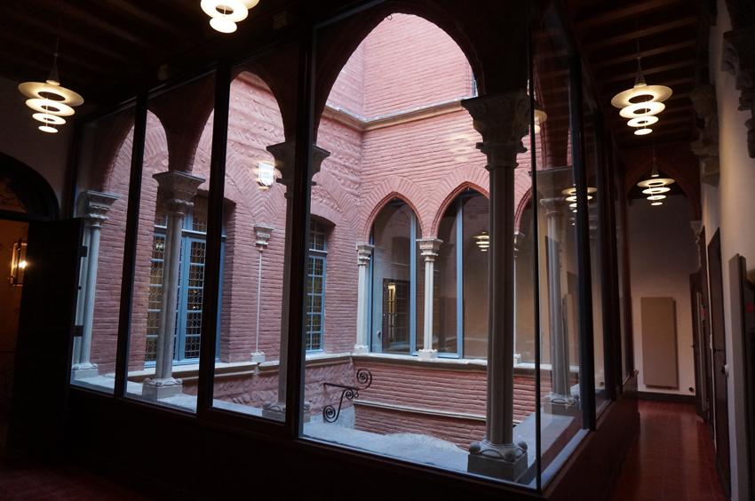 Edifice «CASA JULIA» – PERPIGNAN (66)