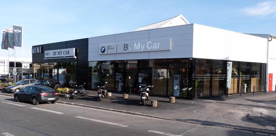 Concession BMW/MINI NOISY-LE-SEC (93)