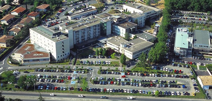 Clinique du pont de Chaumes – MONTAUBAN (82)