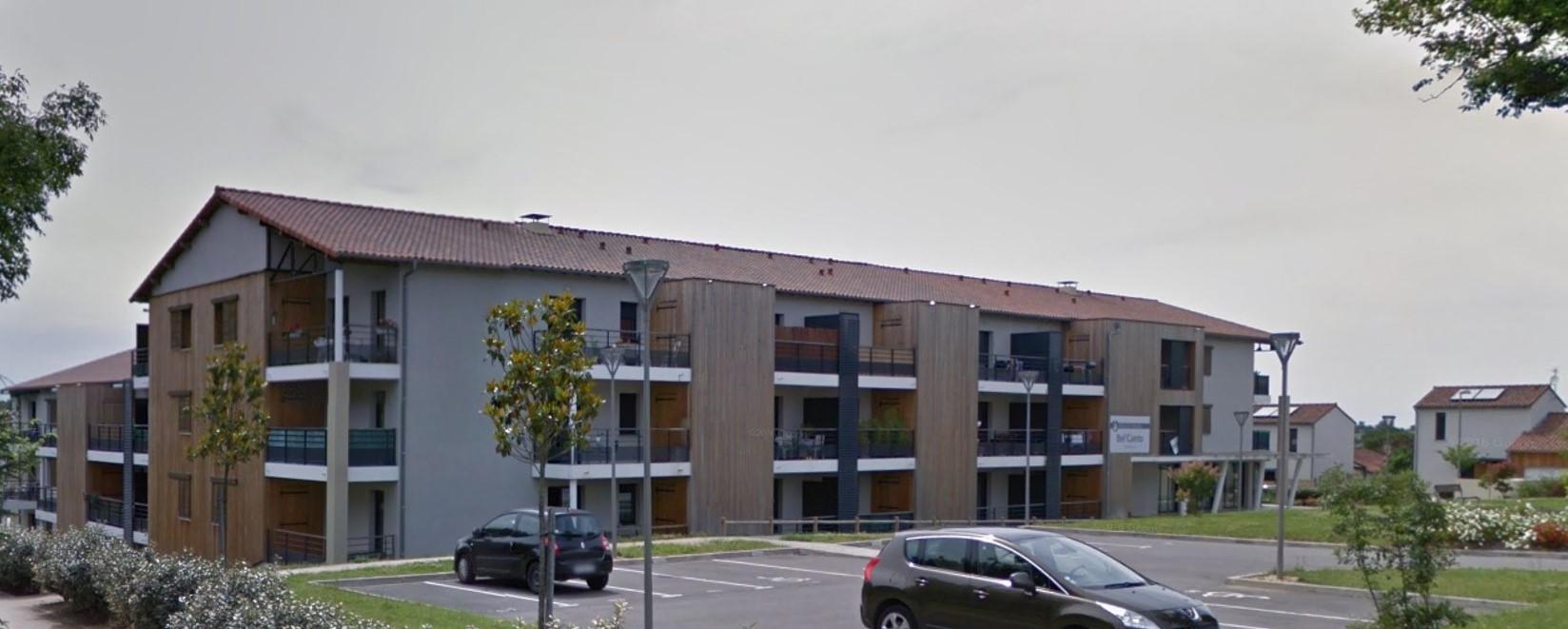 Logements et maison de retraite – ST GENIES BELLEVUE (31)