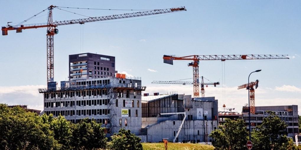 Ensemble immobilier – TOULOUSE (31)